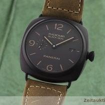 Panerai Radiomir Black Seal 3 Days Automatic Ceramic 45mm Black