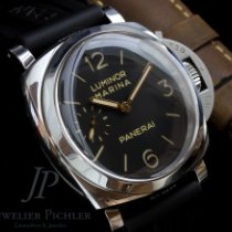 Panerai Luminor Marina 1950 3 Days PAM 00422 2013 pre-owned