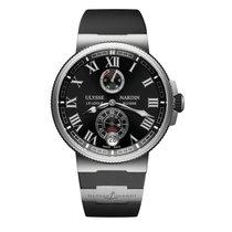 Ulysse Nardin Marine Chronometer Manufacture 11831263/42 новые