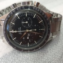 Omega Speedmaster Professional Moonwatch 105.002-62 1962 pre-owned
