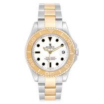 Rolex 168623 Gold/Steel 2009 Yacht-Master 35mm pre-owned United States of America, Georgia, Atlanta