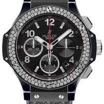 Hublot Big Bang 41 mm neu