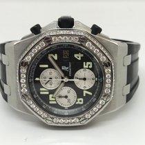 Audemars Piguet Royal Oak Offshore Chronograph 25940SK.OO.D002CA.01.A 2011 pre-owned