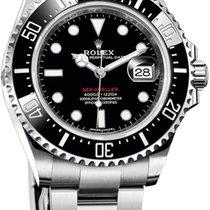 Rolex Sea-Dweller Сталь 43mm Чёрный Без цифр Россия, Moscow