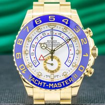 Rolex Yacht-Master II 116688 2019 pre-owned