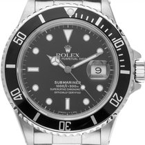 Rolex Submariner Date 16800 1986 occasion