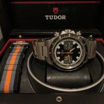 Tudor Heritage Chrono 70330N 2017 brugt