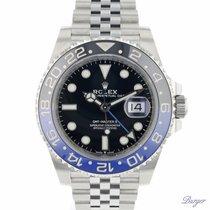 Rolex GMT-Master II 126710BLNR 2019 nouveau