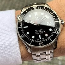 Omega Seamaster Diver 300 M 212.30.41.20.01.001 2009 pre-owned