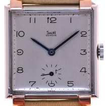 Solvil Mans Wristwatch