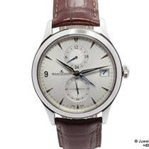 Jaeger-LeCoultre Master Control Hometime 174.8.05.S / 1628430