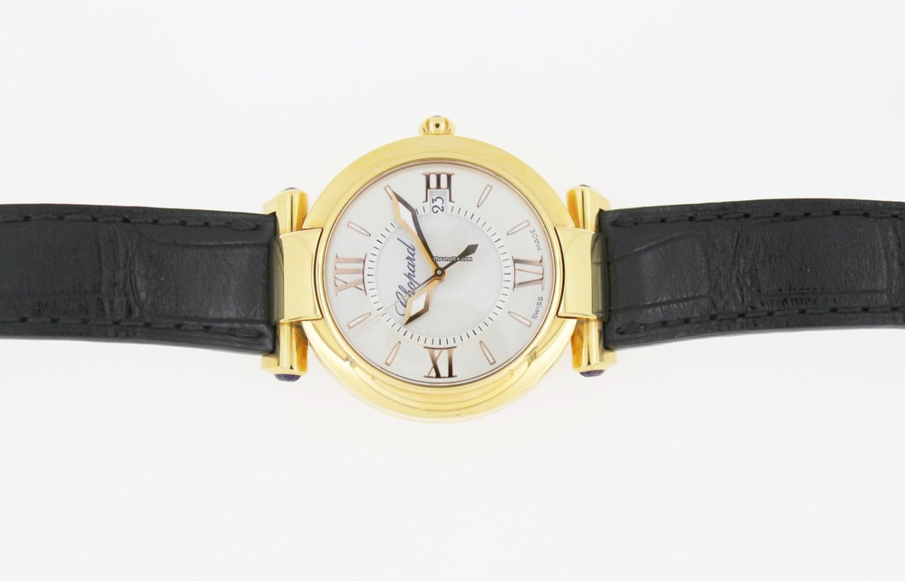 Chopard Imperiale 384221-5001 new
