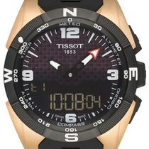 Tissot Titanium 45,00mm Chronograph T091.420.47.207.00 new