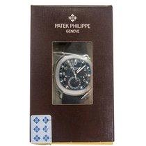 Patek Philippe Aquanaut 5164A-001 new