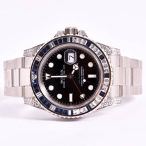 Rolex GMT Master II 116759SA