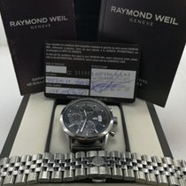Raymond Weil Freelancer Chronograph Ref. 7730 Men's Watch...