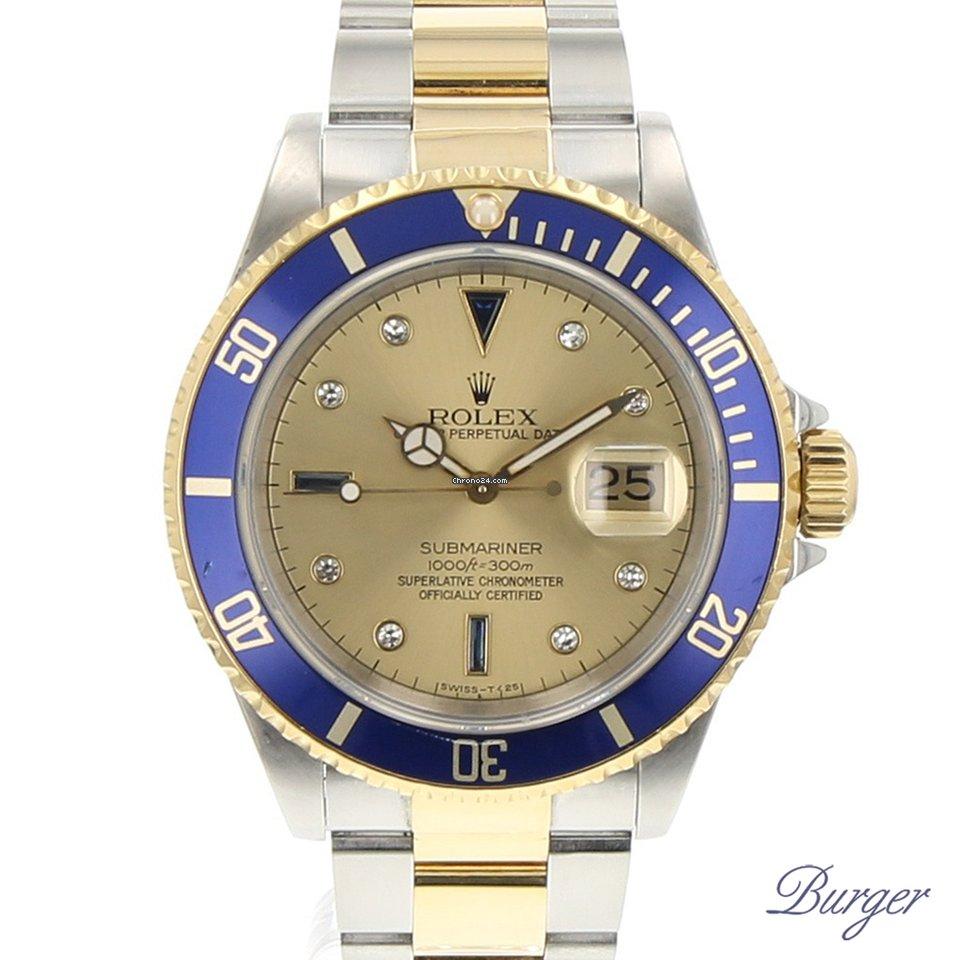 50e65e79638 Rolex Submariner - Todos os preços de relógios Rolex Submariner na Chrono24