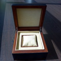 Breguet Depute 1775 Wooden Box ( used )