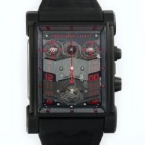 Christophe Claret Dual Tow Tourbillon Watch