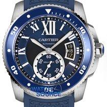 Cartier Calibre de Cartier Diver новые