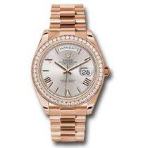 Rolex Day-Date 40 228345RBR SDRP nouveau