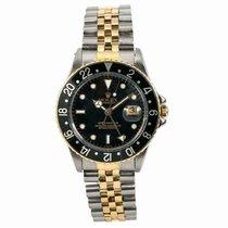 Rolex GMT-Master 16753 1980