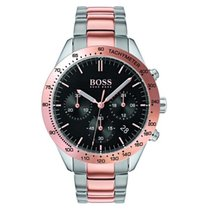 Hugo Boss 44mm Quarz 1513584 neu
