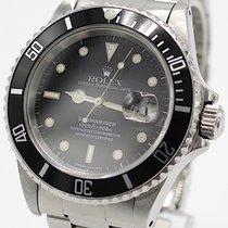 Rolex 16610 Stahl Submariner Date 40mm