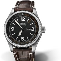 Oris new Automatic 45.00 mmmm Steel Sapphire Glass
