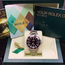 Rolex 14060 Stahl Submariner (No Date) 40mm