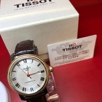 Tissot Automatic pre-owned