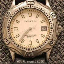 Casio Oceanus Zeljezo 37mm
