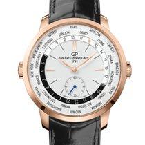 Girard Perregaux 49557-52-131-BB6C Or rose 2020 1966 40mm nouveau