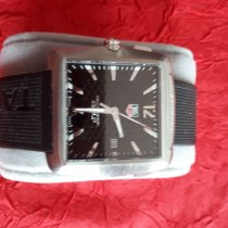 TAG Heuer Professional Golf Watch occasion Titane