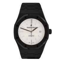 Audemars Piguet Royal Oak Selfwinding new 2019 Automatic Watch with original box and original papers 15400