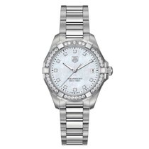 TAG Heuer Aquaracer Lady Steel 32mm Mother of pearl Australia, Melbourne