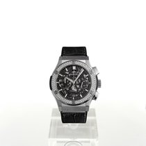 Hublot Classic Fusion Aerofusion Titan 45mm Transparent Deutschland, Berlin