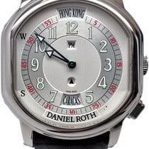 Daniel Roth Steel 38mm Automatic 857.X.10 pre-owned United States of America, Florida, Naples