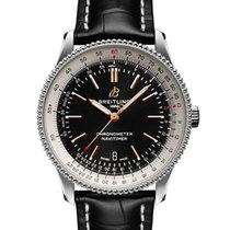 Breitling Navitimer new 2020 Automatic Chronograph Watch with original box and original papers A17326211B1P1