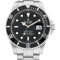 Rolex Submariner Date Steel 40mm Black Australia, SYDNEY