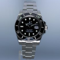 Rolex Submariner Date new 2017 Automatic Watch with original box and original papers 116610LN