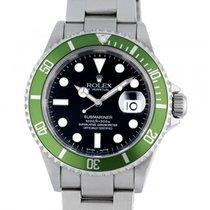 Rolex Submariner Date 16610 16610LV 2003 gebraucht