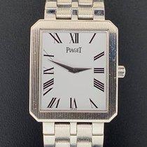 Piaget Silver 26mm Quartz 9930 pre-owned