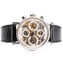 Chronoswiss Opus CH 7523 S 2007 pre-owned