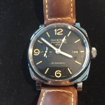 Panerai Radiomir 1940 3 Days Automatic PAM 00657 2017 pre-owned