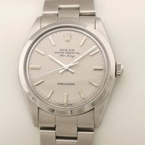 Rolex Air King Precision 5500 Automatik 1988 подержанные