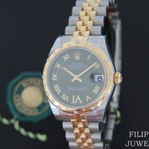Rolex Lady-Datejust 178343 2018 nieuw