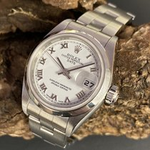 Rolex Oyster Perpetual Lady Date 79160 2002 usados