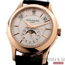 Patek Philippe Annual Calendar 5205R-001 2014 pre-owned