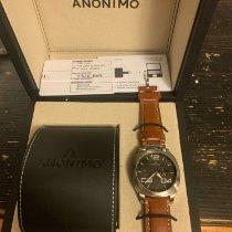 Anonimo Automatik AM-1020.01.002.A02 neu Schweiz, bern